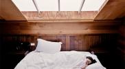 Duerme mejor para sentirte mejor.Consigue un sueño reparador con estos sencillos consejos